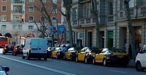 16_taxis_bcn